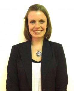 Sheilah MacSporran, Co-founder & CEO of Olioboard