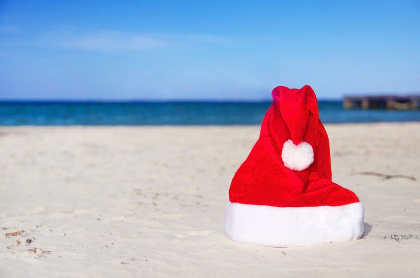 Christmas in August: How to Leverage Anticipation at Work